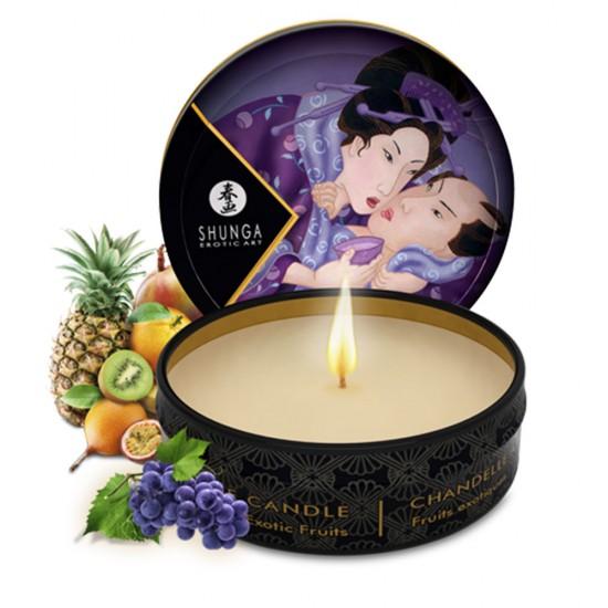 Massage Candle Exotic Fruit