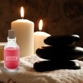 Aphrodisiac Massage Candles