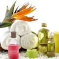 Aphrodisiac massage oils