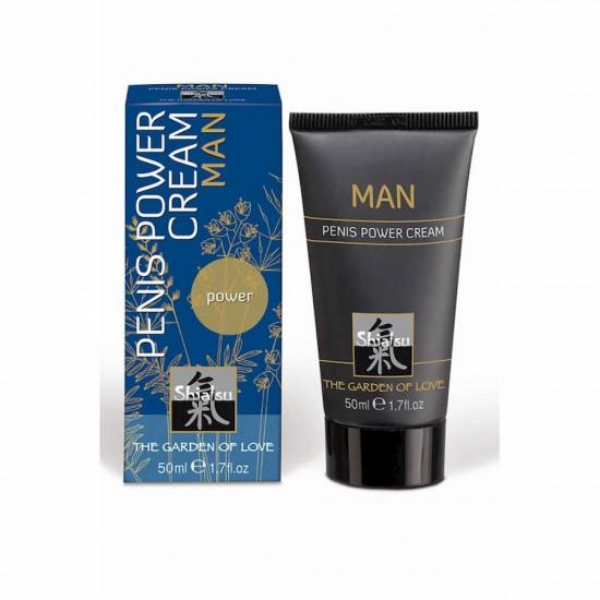 Man Penis Power Cream
