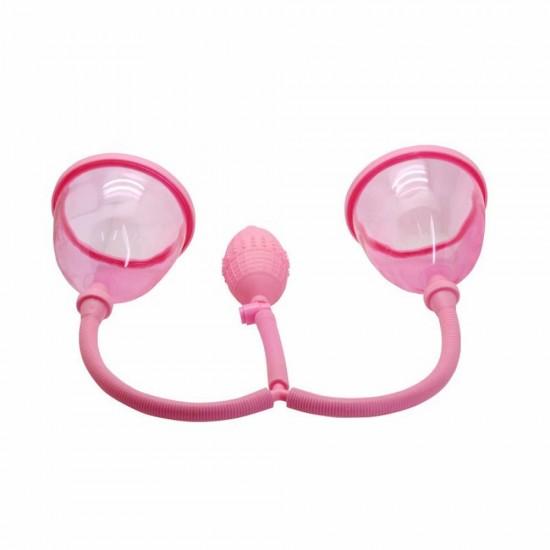Breast Cups