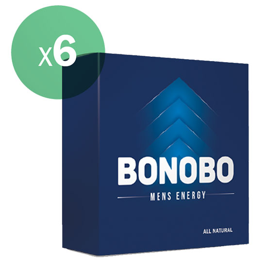 Bonobo Mens Energy